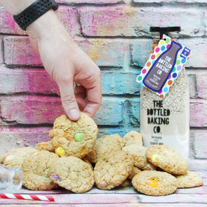 Kids Cookie Mixes