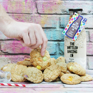 Kids Smart Cookie Mix & Star Apron Gift Set