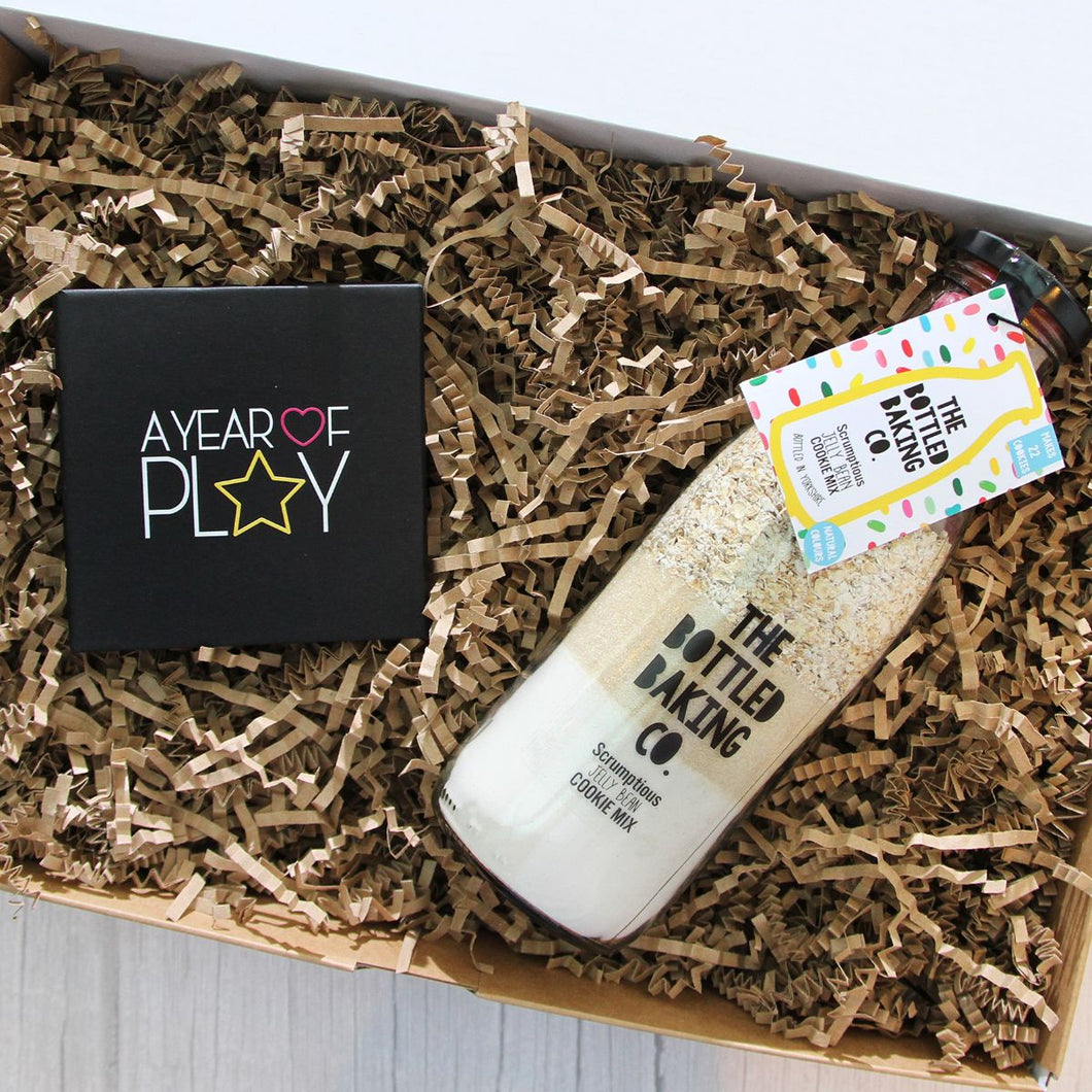 Kids Year of Play - Gift Box