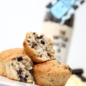 Marvellous Cookies & Creme Muffins In a Bottle