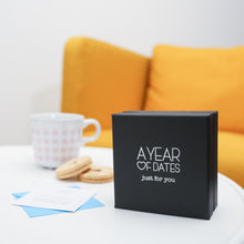 Load image into Gallery viewer, Vegan Brownie & Year of you - Gift Box