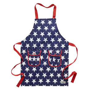 Children's Star Apron