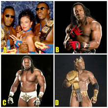 Load image into Gallery viewer, Booker T Official vShout! Autograph Pre-Order