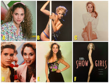 Load image into Gallery viewer, Elizabeth Berkley Official Zobie vShout! Autograph Pre-Order