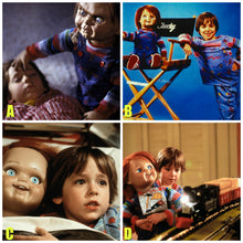 Load image into Gallery viewer, Alex Vincent Official vSHOUT! Autograph Pre-Order