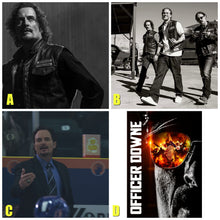 Load image into Gallery viewer, Kim Coates Official vShout! Autograph Pre-Order