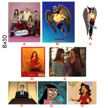 Load image into Gallery viewer, Maria Canals-Barrera Official Zobie vShout! Autograph Pre-Order