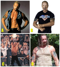 Load image into Gallery viewer, Diamond Dallas Page Official vShout! Autograph Pre-Order