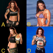 Load image into Gallery viewer, Amy Dumas Official vShout! Autograph Pre-Order