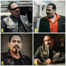 Load image into Gallery viewer, Emilio Rivera Official vShout! Autograph Pre-Order