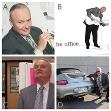 Load image into Gallery viewer, Creed Bratton Official vShout! Autograph Pre-Order