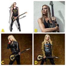 Load image into Gallery viewer, Nita Strauss Official vShout! Autograph Pre-Order