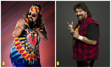 Load image into Gallery viewer, Mick Foley Official vShout! Autograph Pre-Order