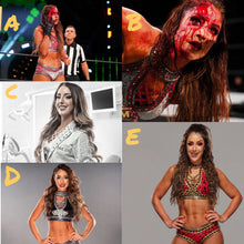 Load image into Gallery viewer, Britt Baker Official vShout! Autograph Pre-Order