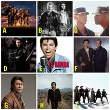 Load image into Gallery viewer, Lou Diamond Phillips Official vShout! Autograph Pre-Order