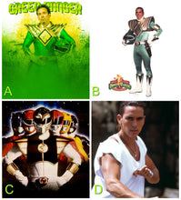 Load image into Gallery viewer, Jason David Frank Official vShout! Autograph Pre-Order