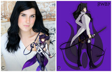 Load image into Gallery viewer, Arryn Zech Official vShout! Autograph Pre-Order