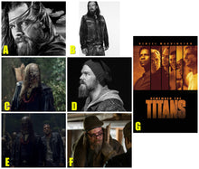 Load image into Gallery viewer, Ryan Hurst Official vShout! Autograph Pre-Order