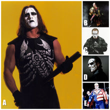 Load image into Gallery viewer, Sting Official vShout! Autograph Pre-Order