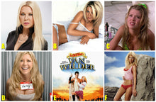 Load image into Gallery viewer, Tara Reid Official Zobie vShout! Autograph Pre-Order