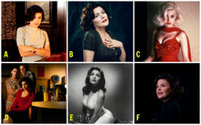 Load image into Gallery viewer, Sherilyn Fenn Official vShout! Autograph Pre-Order