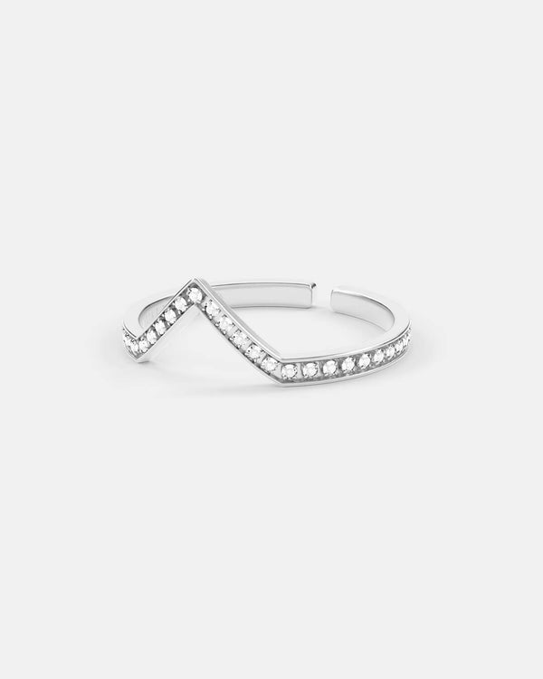 Chloé Ring Polished