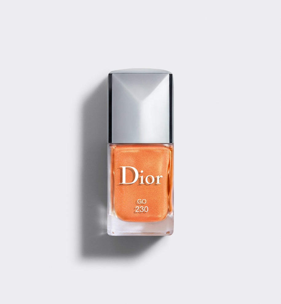 DIOR VERNIS COLOR GAMES - LIMITED EDITION