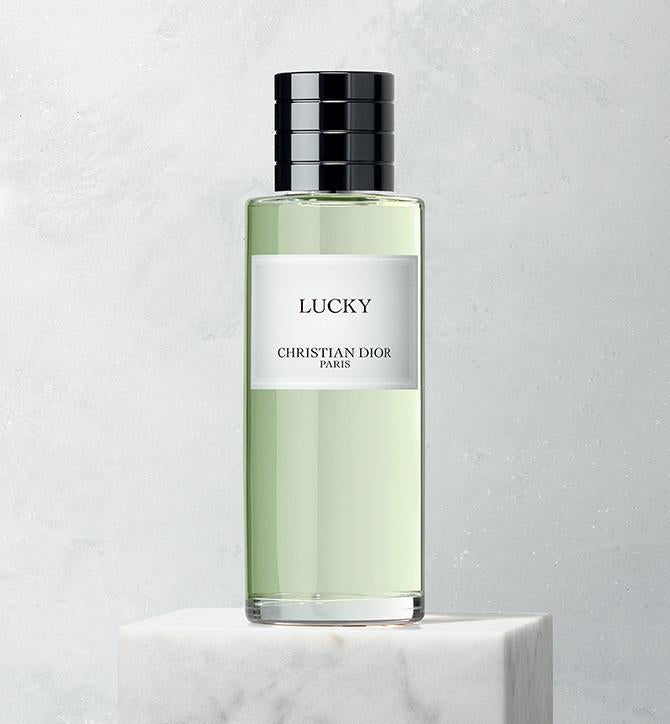 LUCKY FRAGRANCE