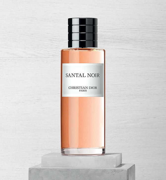 SANTAL NOIR FRAGRANCE