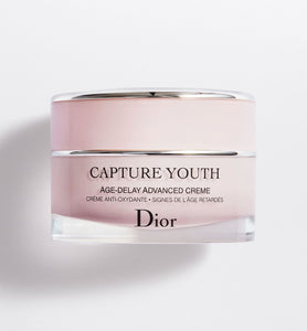 CAPTURE YOUTH AGE-DELAY ADVANCED CRÈME