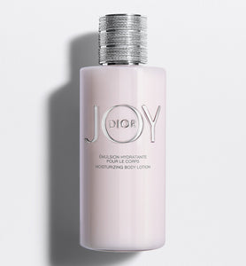 JOY BY DIOR MOISTURIZING BODY LOTION