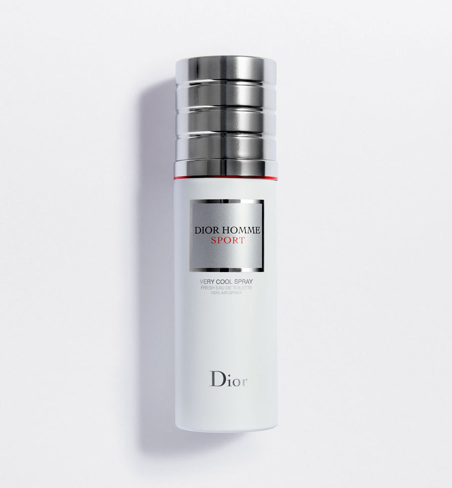 DIOR HOMME SPORT  VERY COOL SPRAY - EAU DE TOILETTE
