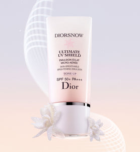 Diorsnow Ultimate UV Shield Tone Up
