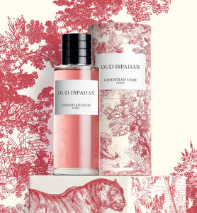 OUD ISPAHAN - Toile de Jouy Limited Edition