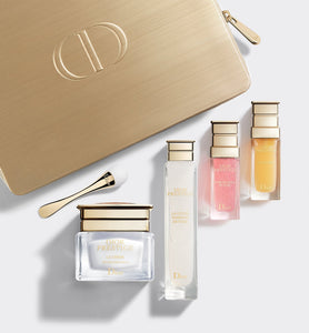 DIOR PRESTIGE THE REGENERATING AND PERFECTING DISCOVERY RITUAL