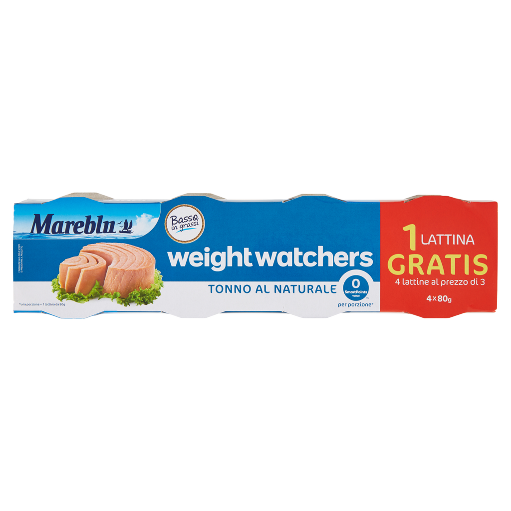 mareblu-weight-watchers-tonno-al-naturale-4-x-80-g