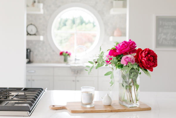 How to care for your peonies