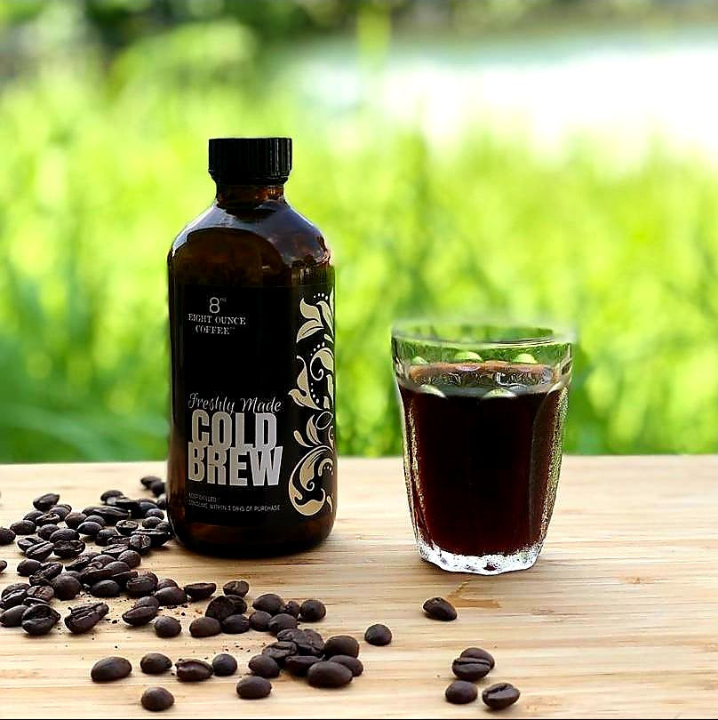 Black Cold Brew
