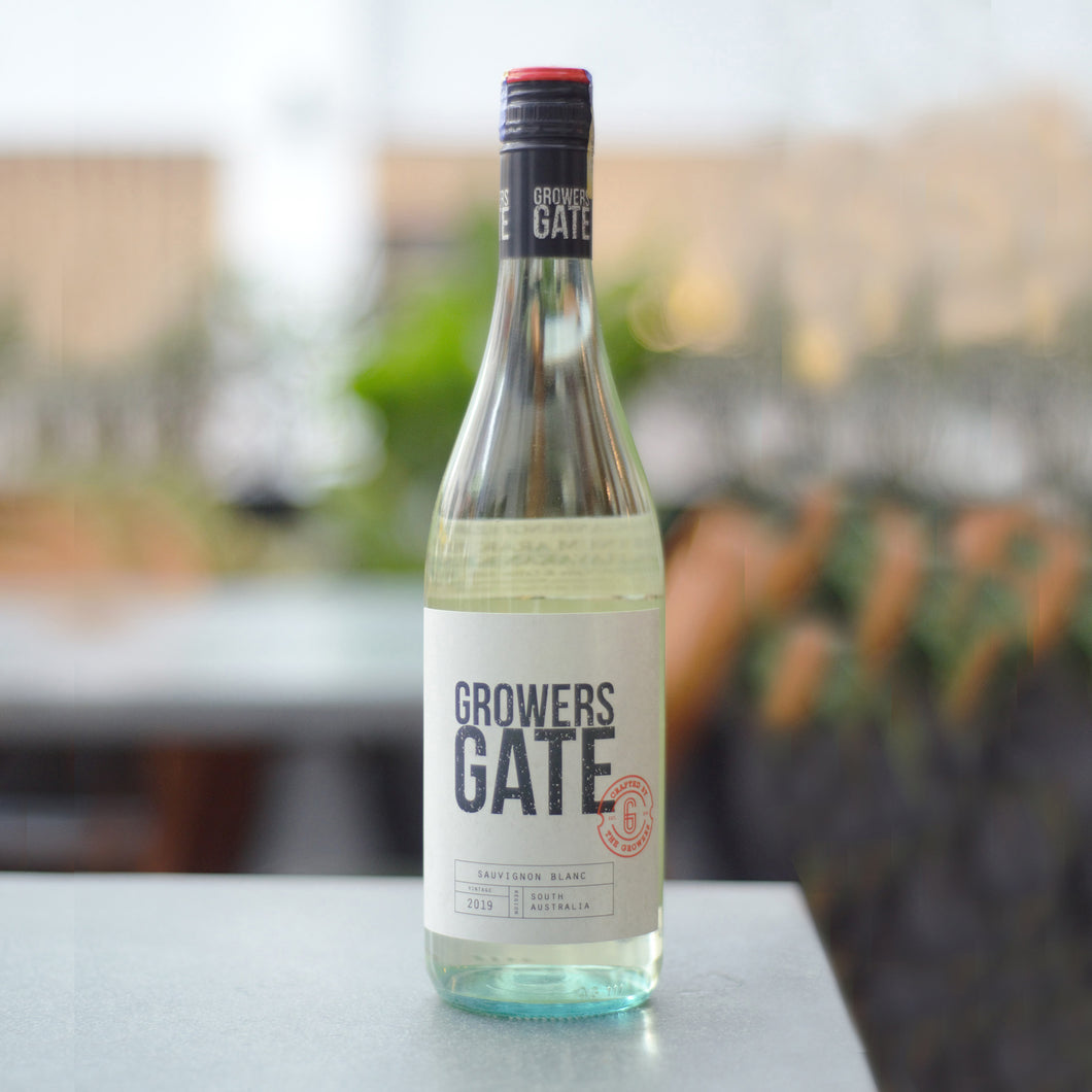 Growers Gate Sauvignon Blanc