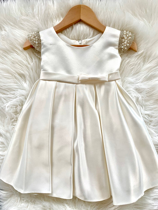 Girls Baptismal Outfits