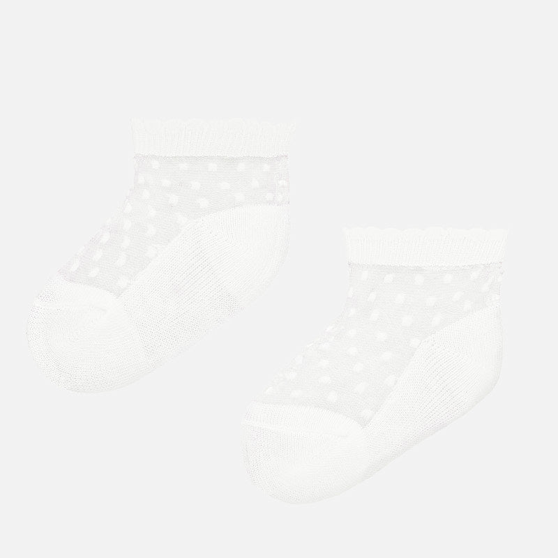 Mayoral patterned socks