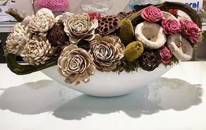 Dried Floral Arrangement 3