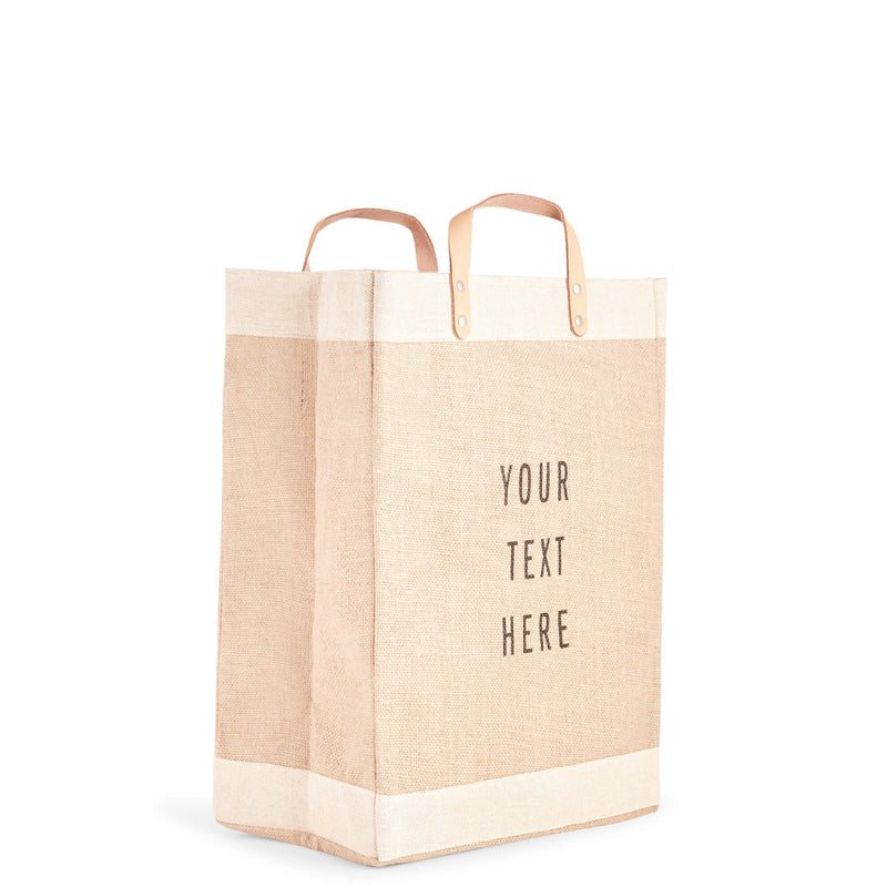 Bag Product Sample