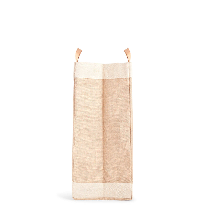 Market Bag in Natural