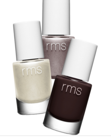 rms beauty nail polish organic