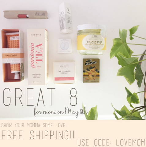 mothers day gifts free shipping