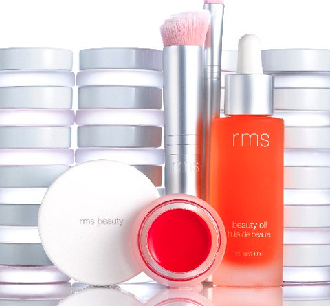 RMS BEAUTY natural and organic