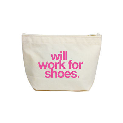 Lil' zip - will work for shoes - wish.list boutique