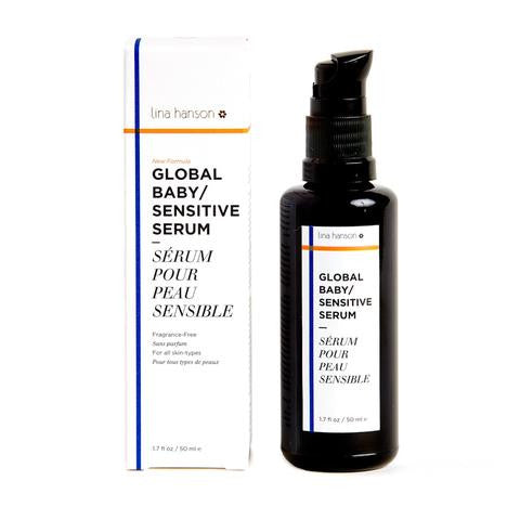 Global Baby/Sensitive Serum - wish.list boutique