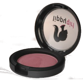 Lippy Girl Organic Mineral Blushes